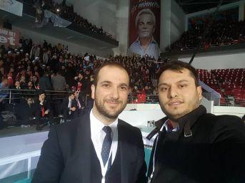 Onuk, Ankara'daki Tanıtım Toplantısını Değerlendirdi