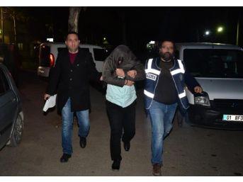 Adana'da Fetö/pdy Operasyonu: 25 Gözaltı