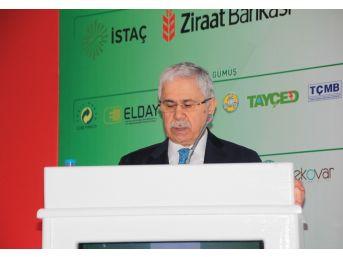 Atık Yönetimi Sempozyumu Antalya'da Başladı