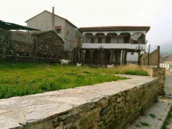 Çakırcalı'nın Konağı Ziyaretçi Bekliyor