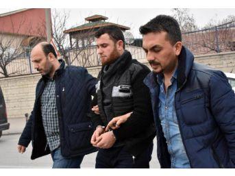 Konya'da 1 Canlı Bomba Şüphelisi Yakalandı