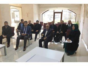 Mardin'de 669 Kişi Hacca Gidecek