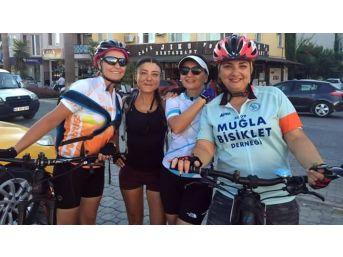 Ortaca'dan Pedal Basacak, 8 Mart'ta İzmir'de Olacaklar