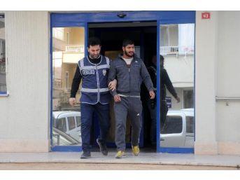 Yalova'Da Kaçak Içki Operasyonu