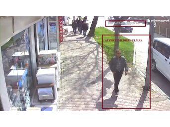 Sahte Savcıyı Yakalayan Vatandaş O Anları Kameraya Anlatı