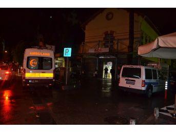 İzmir'de Silahlı Kavga: 1'i Ağır 2 Yaralı