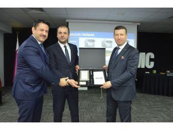 Müsiad Lojistik Sektörü, İzmir'de İncelemelerde Bulundu