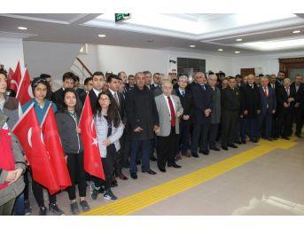 Öğrenciler Halep İçin Harçlıklarını Bağışladı