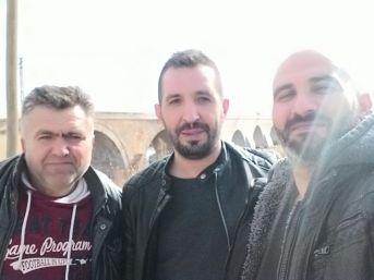 Sanatçıların Klip Mekanı Kırşehir Oldu
