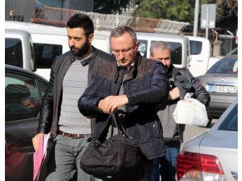 Samsun'da Belediyeden Ihraç Edilen 7 Personele Fetö'den Gözaltı