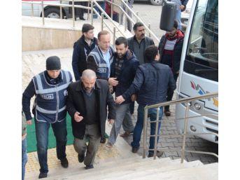 Zonguldak'ta Fetö'den 2 Kişi Tutuklandı
