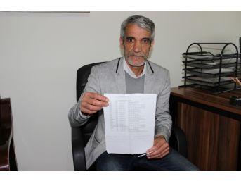 İşkur'da Usulsüzlüğün Belgesi