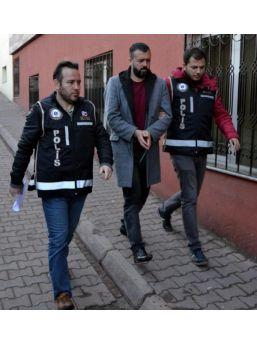 Kayseri'de Fetö/pdy Operasyonu: 22 Sağlık Çalışanı Gözaltında