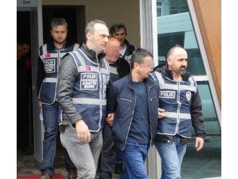 Kocaeli'de Fuhuş Operasyonu: 6 Tutuklu