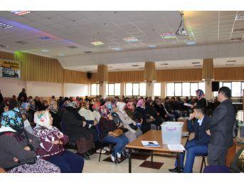Seydişehir Belediyesinde Çalışacak İşçiler Kura İle Belirlendi