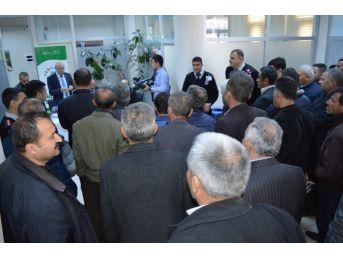 Yeşilyurt Belediyesi Tyçp Kapsamında 200 Kişiyi İstihdam Etti