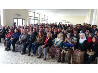 Mersin'de 200 Kişilik Işe 1387 Başvuru