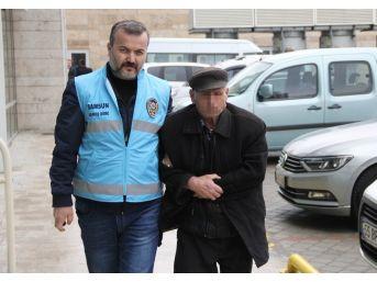 Suriyeli Dilenci Kızı Taciz Eden 70'lik Dede Gözaltına Alındı