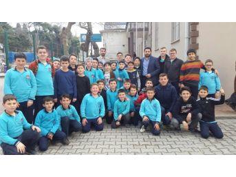 Sinop Eğitiminde Zaman Yönetimi