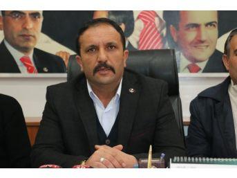 Büyük Birlik Partisi (bbp) Sivas İl Başkanı Uğur Bulut: