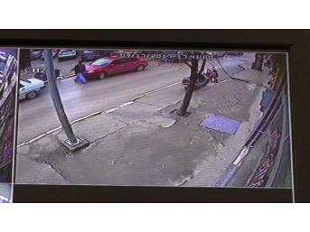 Tokat'taki Cinayet 12 Saniyede Gerçekleşmiş
