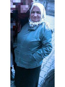 57 Yaşındaki Kadından İki Gündür Haber Alınamıyor