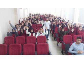 Küresel Para Haftası Heyecanı Zonguldak'ta Yaşandı