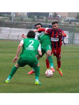 Zonguldak Kömürspor-Büyükçekmece Tepecikspor: 3-2