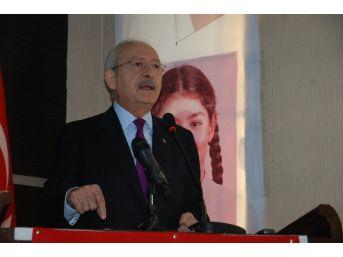 """Chp Genel Başkanı Kılıçdaroğlu: """"çift Başlılık Söylemi Asla Doğru Değildir"""""""