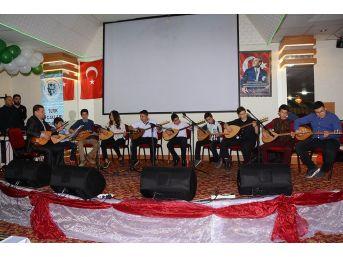 """Dinar Belediyesi'nin Katkıları İle """"nevruz Bayramı"""" Kutlandı"""