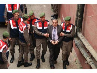 Aydın'da 44 Sanıklı Fetö Davası Başladı (2)