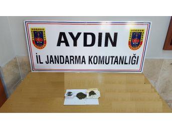 Aydın'da Organize Uyuşturucu Tacirlerine Şafak Baskını: 4 Gözaltı