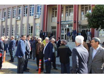 Chp Genel Başkan Yardımcısı Tezcan'a Silahlı Saldırıyla İlgili Davaya Devam Edildi
