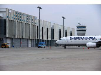 Edremit Körfezi, Atatürk Hava Limanı Uçuşlarını Heyecan İle Bekliyor