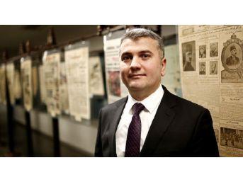 Mustafa Canbey Edremitliler İle Buluşuyor