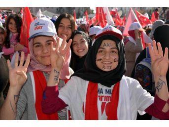 Başbakan Yıldırım, Tunceli'de 1938 Yılında Yaşananları, 'vahşet' Olarak Değerlendirdi (2)