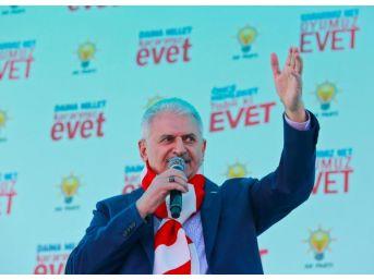 Yıldırım'dan Kılıçdaroğlu'na: Freni Boşalmış Araba Gibi