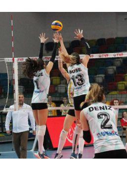 Alaşehir Belediyespor-Gümüşhane Gençlerbirliği: 3-1