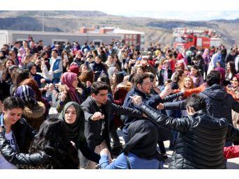 Çankırı'da Nevruz Bayramı Kutlandı