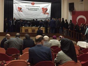 Mhp Çankırı Merkez İlçe Başkanlığı Seçimleri Yapıldı