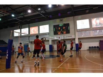 Türkiye Voleybol 1. Ligi