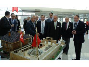 Edirne'de İstihdam Fuarı 2017