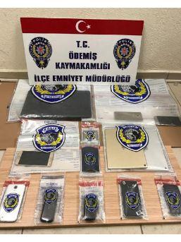Ödemiş Merkezli Fetö Operasyonunda 11 Gözaltı
