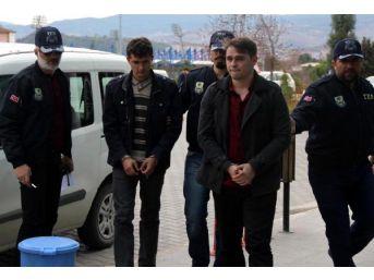 Karabük'te 2 Fetö Gözaltısı