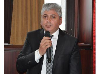 """Kars Valisi Doğan, """"köy Yatırımları Başlıyor"""""""