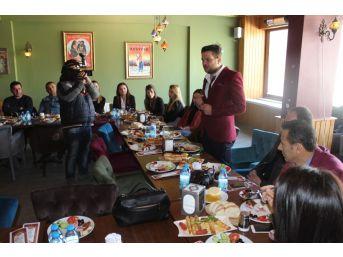 Kırşehir'de Sürücü Kursları Dernekleşti