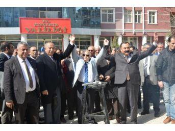 Nevruz, Kırşehir'De Coşkuyla Kutlandı