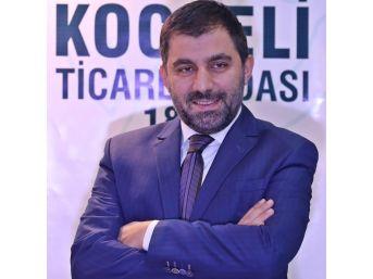 Koto Eski Başkanı Murat Özdağ Fetö'den Hakim Karşısında