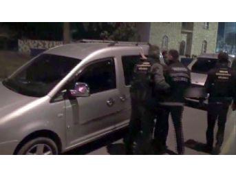 Mersin'de Bir Haftada 255 Kilo Esrar Ele Geçirildi