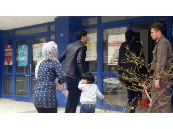 16 Suriyeli Kaçak İztuzu'nda Yakalandı